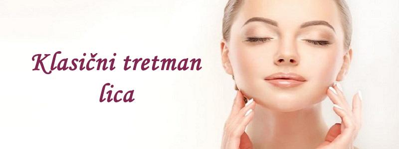 Klasicni tretman lica2